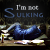 LifeFiction: not sulking sherlock