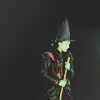 Wicked - Elphaba Profile