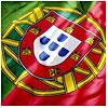 Portugal. Flag
