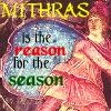 holidays, mithras