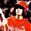 Baseball Ryutaro(: