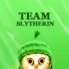 keleosnoonna: harry potter    SLYTHERIN!!