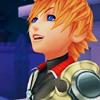 Amber: KH: Smiling Ven