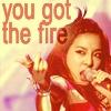 2ne1, fire, dara