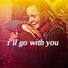 she's broken in every way: [b] i'll go with you ;; hp