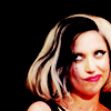 Ella of Ravenclaw House: Gaga is not impressed