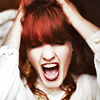 Ella of Ravenclaw House: Florence screams