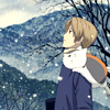 Shirenai: Natsume Yuujinchou - In the snow