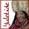 Gehayi: yuletide sherpa girl (chomiji)