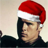 Kaz: Santa Crichton