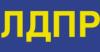 ЛДПР флаг