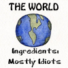 Idiots - World Ingredients