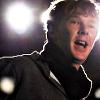 Benedict - shining