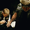 Rosanna: tv: SoA Jax & Clay