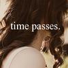 twilight | bella | time passes
