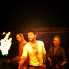 Uncharted: Trio