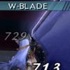 K - W-BLADE