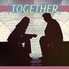 Castle; together