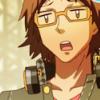 花村 陽介 Yosuke Hanamura: I think I'm gonna ↵ Ehhh ;;