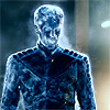 Bobby Drake: x3-ice-brand new invention