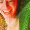 Bizarra: Aeryn colorful smile