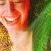 Aeryn colorful smile