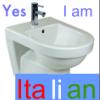 damigella (dami): yes-I-am-Italian