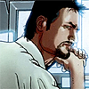 "Anthony Edward ""Tony"" Stark"