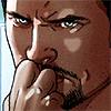 "Anthony Edward ""Tony"" Stark"