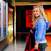 Claire Bennet: brightly
