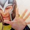 X-Men//Magneto