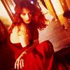aniloratka: Music {Florence}