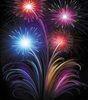 Shirebound: fireworks