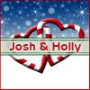 holiday - holly & josh christmas