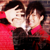 Shrugged Colours: Friendship | Taiga & Myuto