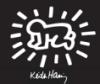 Keith Haring, radiantchild