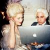 Marie & Louis Macbook