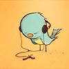Artwork: Bird & Music