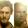 Daryl/Andrea