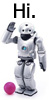 Artemis Jones: Robot