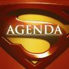 Agenda Banner Title