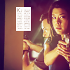 Lisa: H50::Steve/Kono got your back