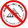 No RRHoF! >:-(