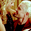 Buffy & Spike (Kiss me!) - BtVS