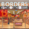 I Work(ed) At Borders