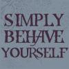 clockwork / BEHAVE YOURSELF