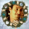 tarnishedangel2: Steve's first Christmas with Danny and