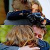 Jessica: caskett hug