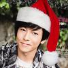 [屋良] festive spirit~!