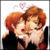 yaoi_loverz: RomanoLickSpain
